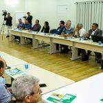 Grupo apresenta ao prefeito sugestão de alíquota única de ISS