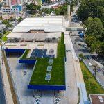Terminal de ônibus da Vila Yaraé entregue revitalizado