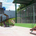 Prefeitura entrega modernização da  EMEF Prof° Manoel Barbosa de Souza