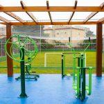 Prefeitura entrega nova Praça de Esportes do Jardim D'Abril