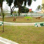 Prefeitura entrega reforma da Praça Fenelon Fernandes Teixeira