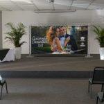 Fundo Social entrega presentes a casais do Casamento Comunitário