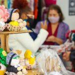 Osasco reabre Café Oficina e loja de produtos artesanais