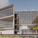 Nova unidade do Sesc Osasco terá teatro,cine auditório, biblioteca e parque aquático