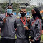 Atletismo de Osasco conquista 11 medalhas em competições