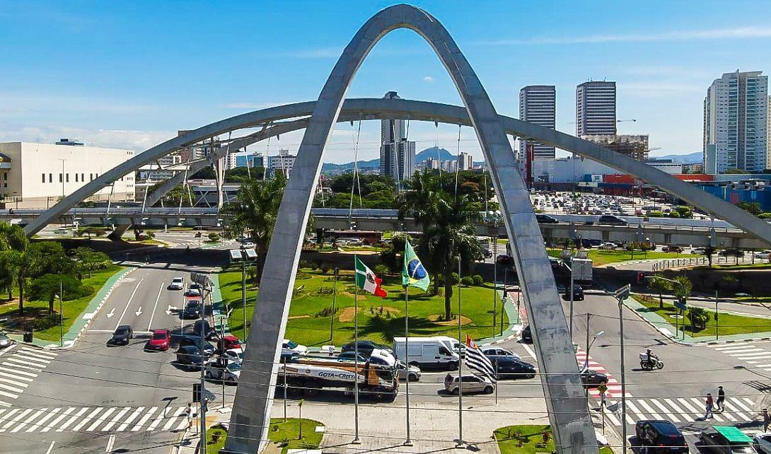 Prefeitura investe R$15 milhões em obras de infraestrutura nas comunidades de Osasco